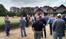 Willamette Valley Seed Producer's Day