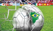 World Cup Final in Brazil and DLF