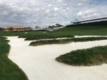 TPC SCOTTSDALE – great golf on great turf